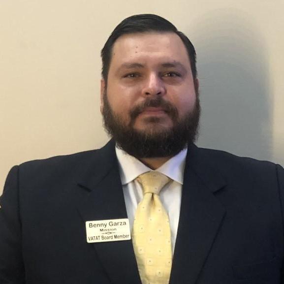 Benito Garza's Profile Photo