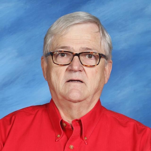 Colin Gordon's Profile Photo