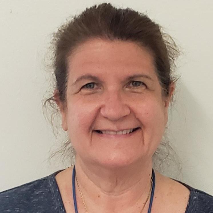 Patricia Bustamante's Profile Photo