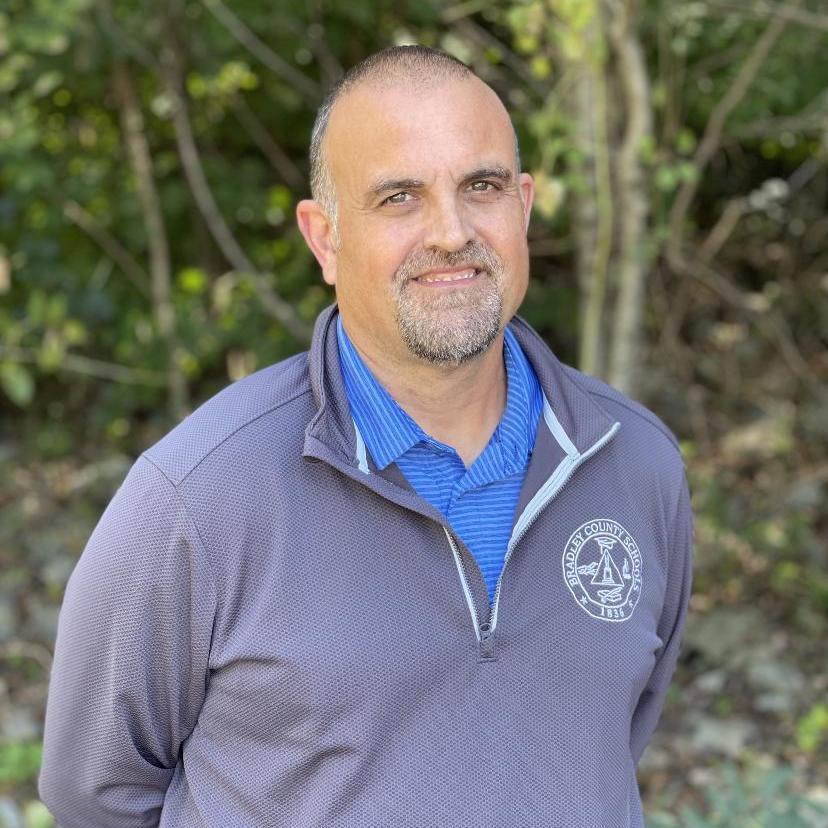 Scott Webb's Profile Photo