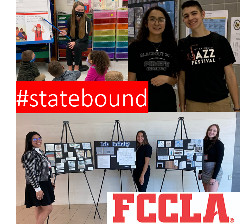 Six CHS students advance to state for FCCLA Featured Photo