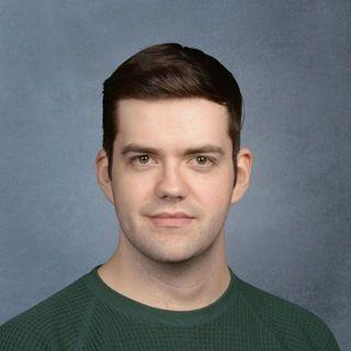 Ian Duanne's Profile Photo