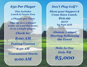 EUHS Alumni Foundation Golf Scholarship Fundraiser 2019- details.JPG
