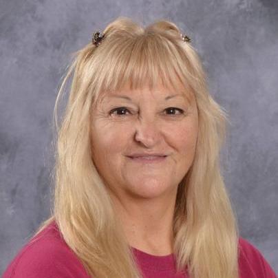 Gloria Freeville's Profile Photo