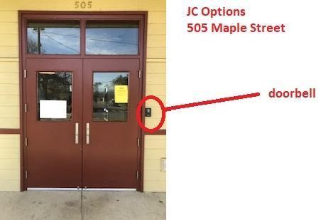 JCO Doors