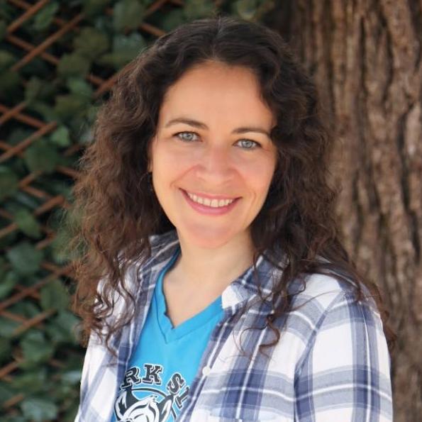 Melina Izzarelli's Profile Photo
