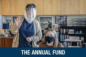 The Annual Fund