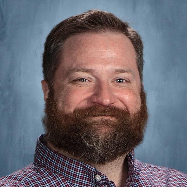 Eric Whitt's Profile Photo