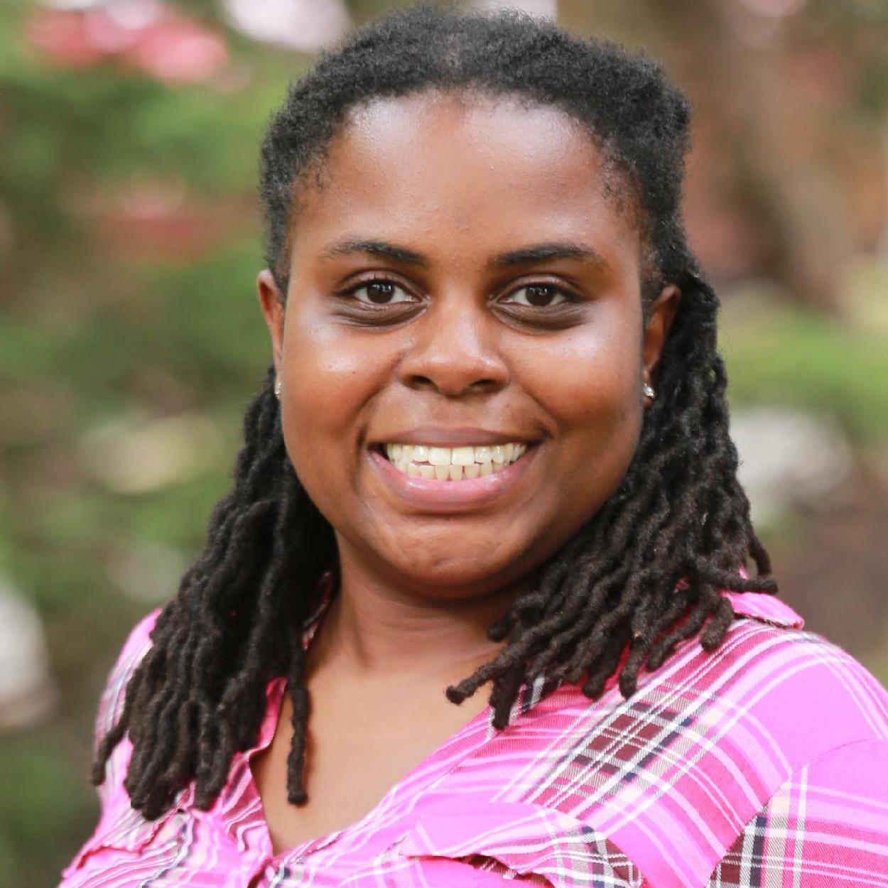 Aminat Onafuwa's Profile Photo