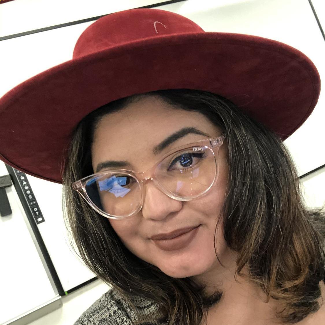 Belbet Fuentes's Profile Photo