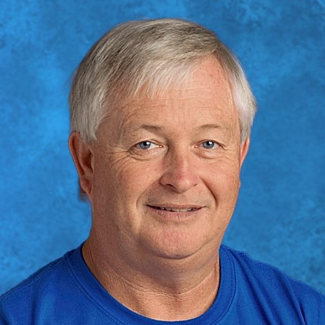 Rick Wilson's Profile Photo