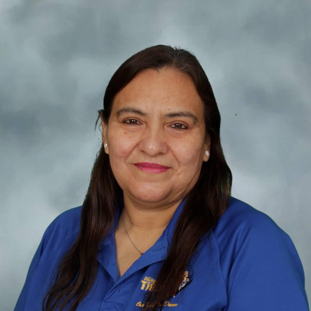 Laura Reyna's Profile Photo