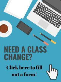 class change