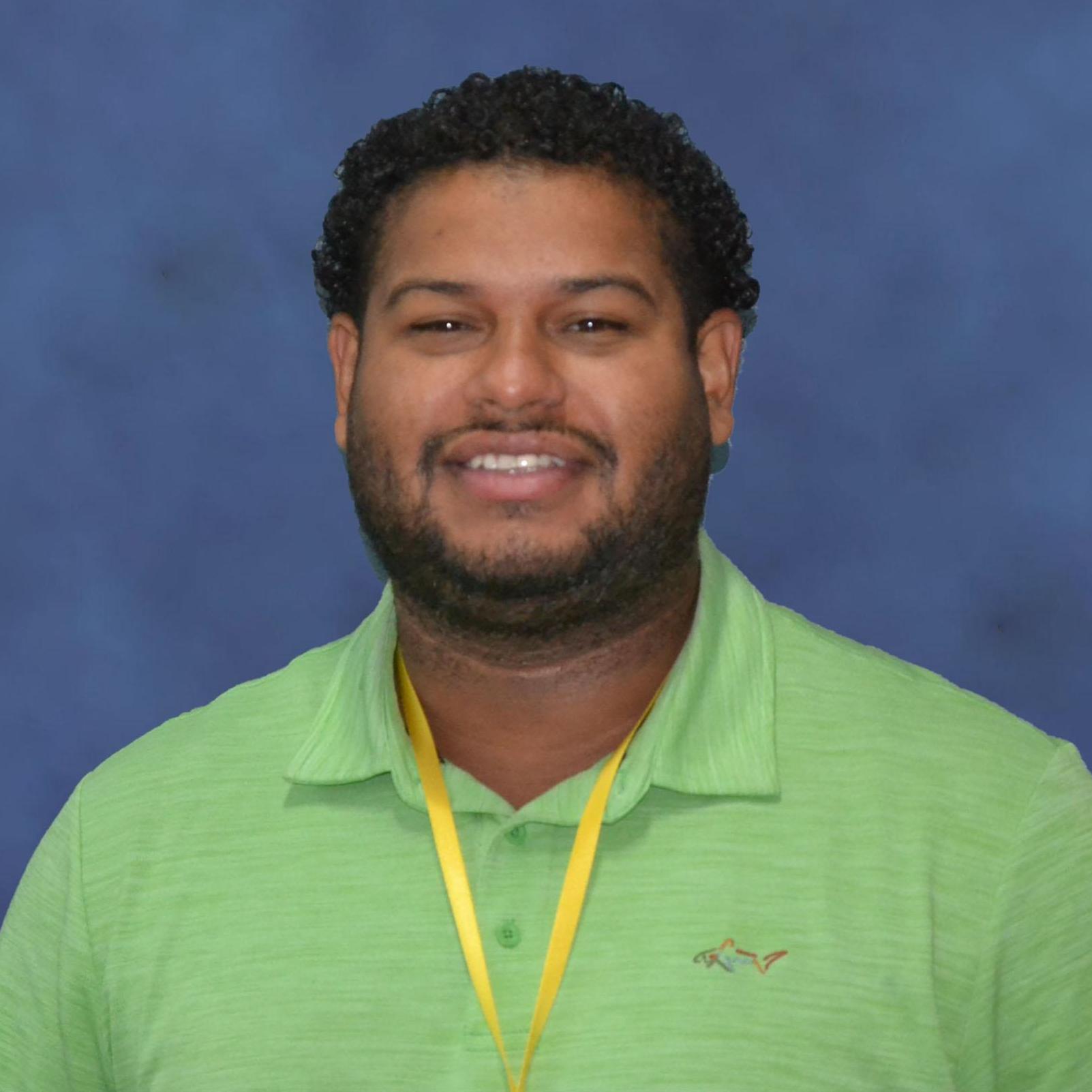Jeffery Rodriguez's Profile Photo