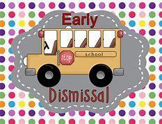 12:00 Dismissal on Wednesday, December 19 Thumbnail Image