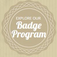 tech badge challenges logo