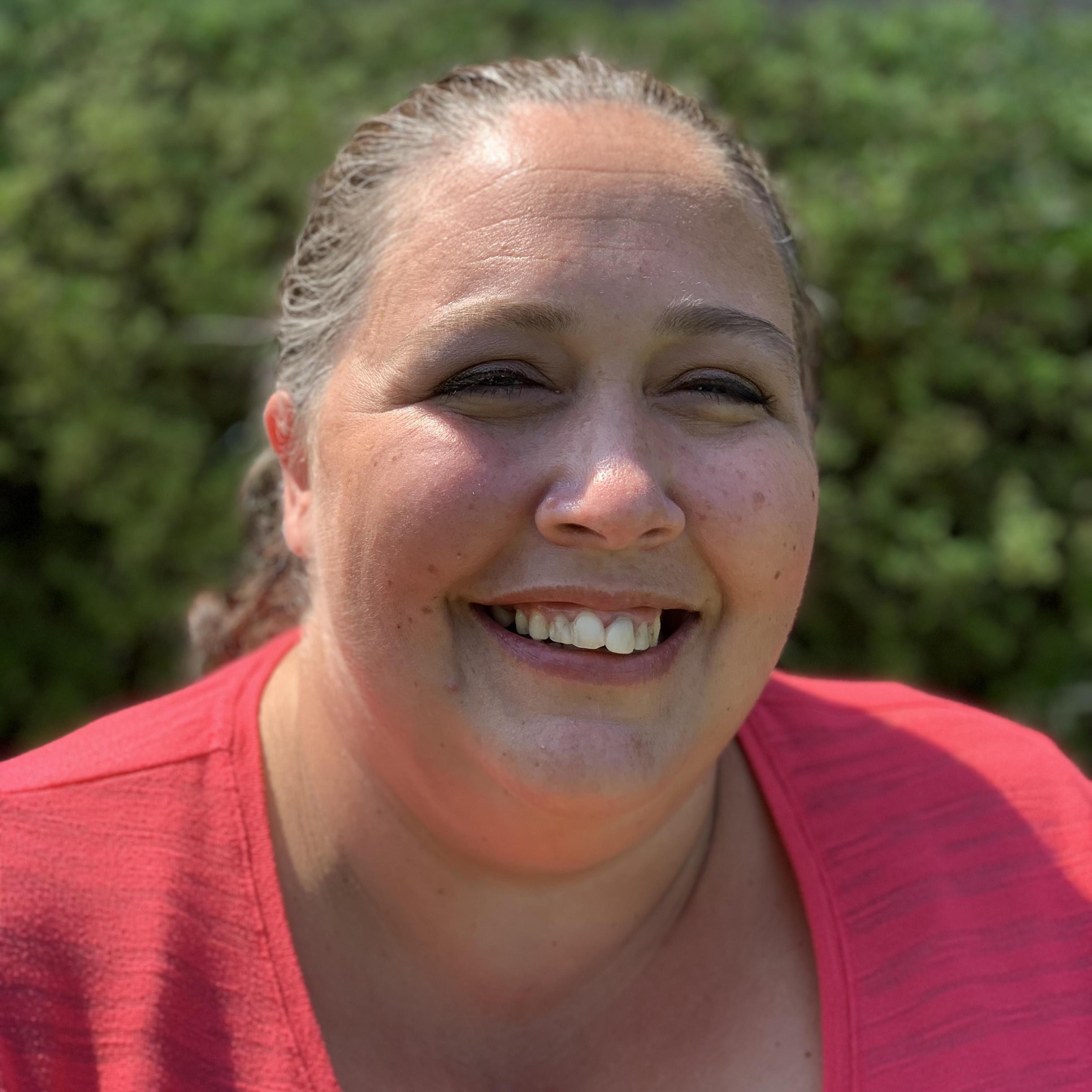 Jenelle Rush-Leavitt's Profile Photo