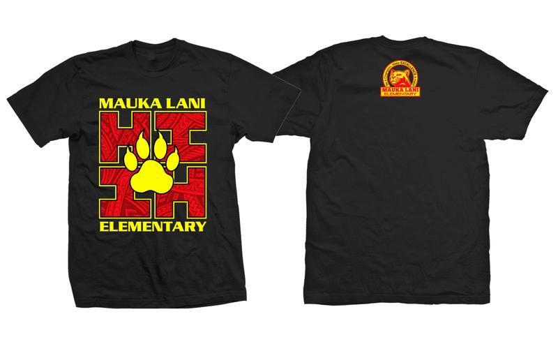 LIMITED EDITION HAWAII'S FINEST/MLES SHIRT! CLICK FOR ORDER FORM! Thumbnail Image