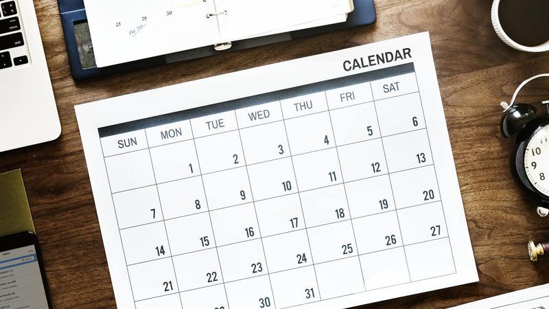 Tuffree Middle School: 6th Grade Orientation & Important Dates (2019-2020)