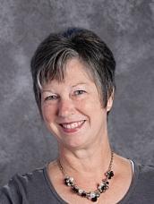 Mrs. Mulkey, Paraprofessional