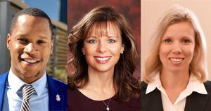 New administrators fall 2019