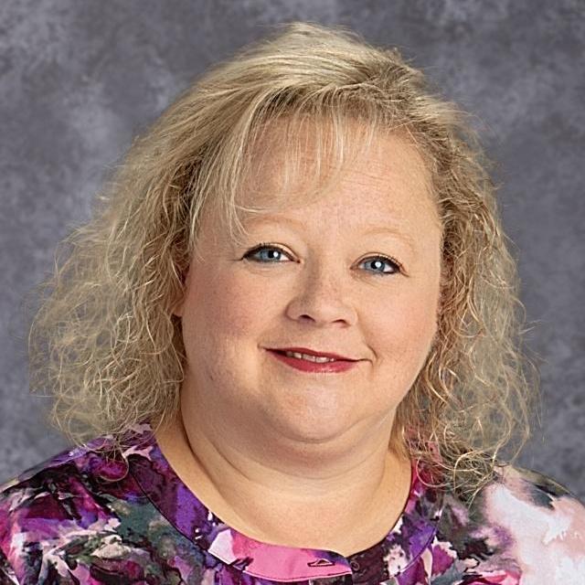 Kirstin Crossley's Profile Photo