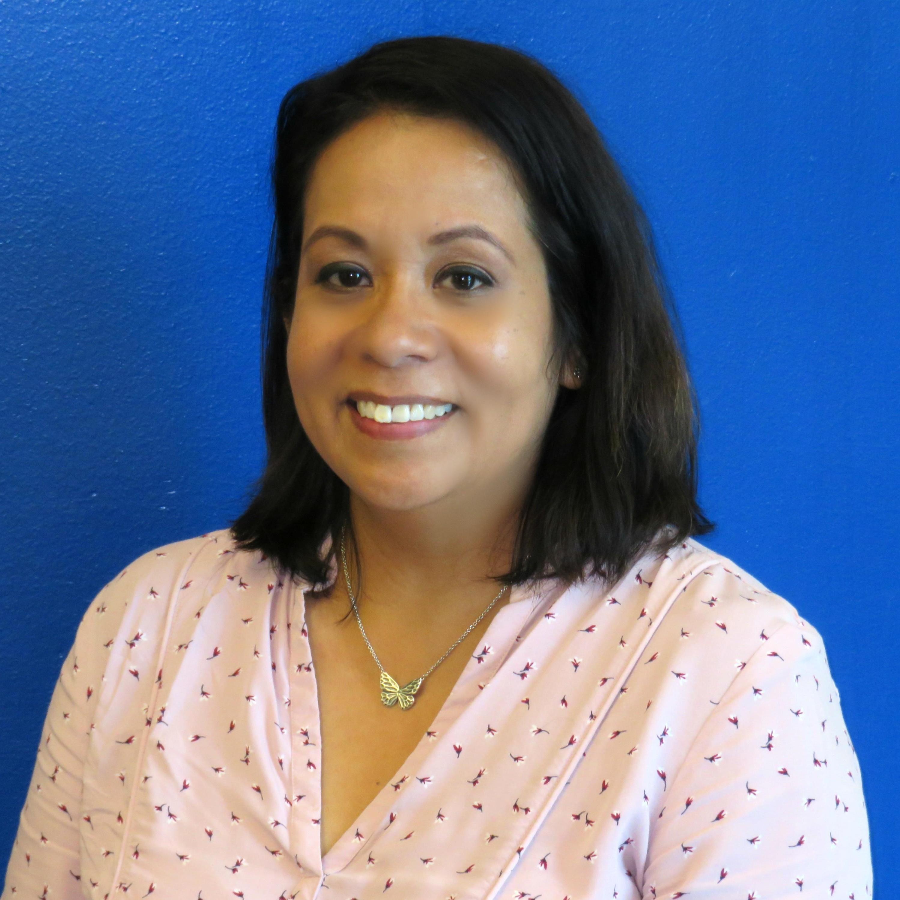 Elena Rodriguez's Profile Photo