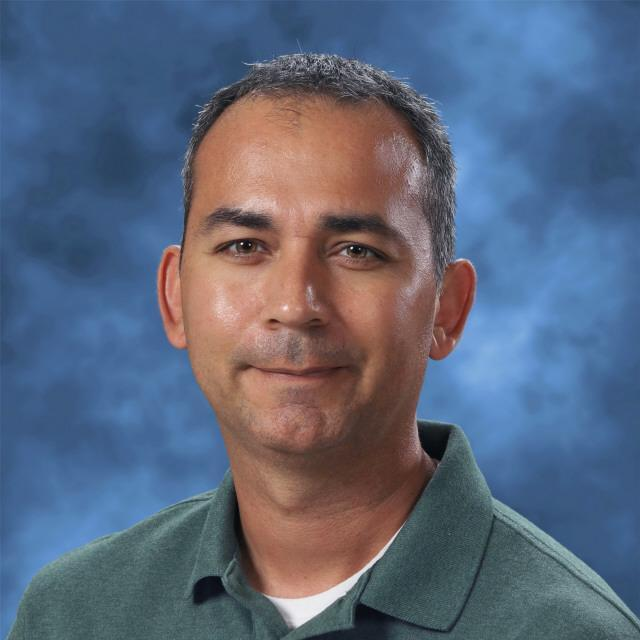 Alex Duran's Profile Photo