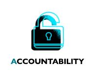 Accountability symbol