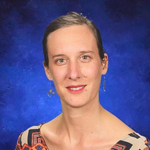 Rosalind Hutchinson's Profile Photo