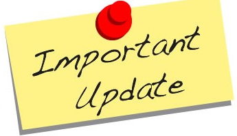 MSE Important Reopening Update
