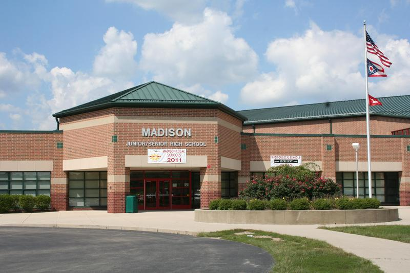 Madison Jr/Sr High