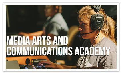 Media Arts and Communications Academy