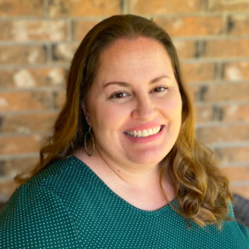 Ashley Rush's Profile Photo