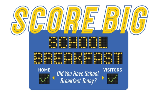 National School Breakfast Week 2021