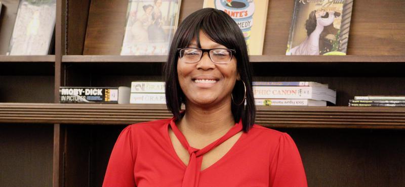 Meet TMLC's New Principal Featured Photo