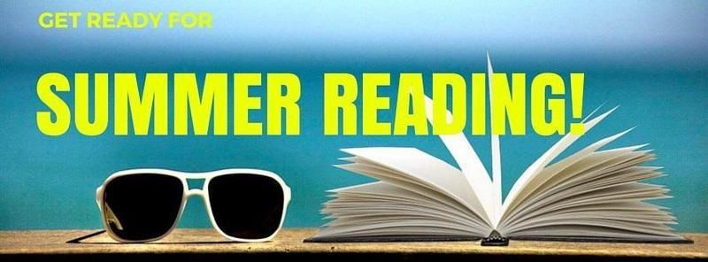 ** 2019 SUMMER READING ** Thumbnail Image