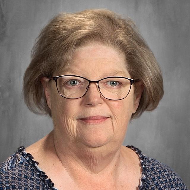 Nancy Griffin's Profile Photo