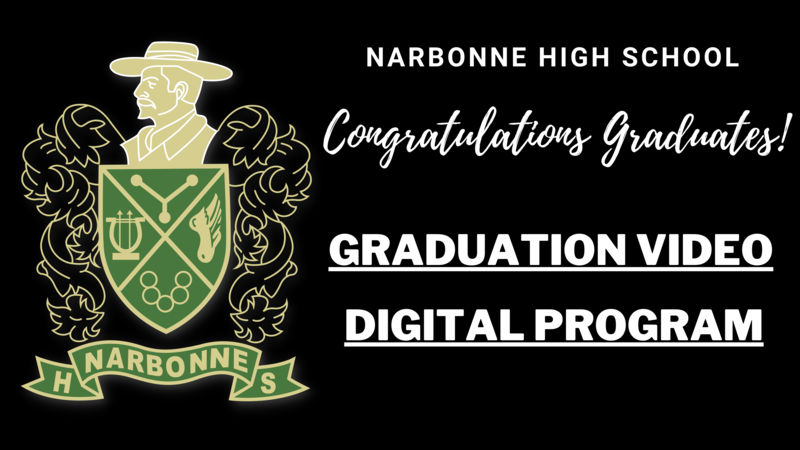 Narbonne High School 2021 Graduation Featured Photo