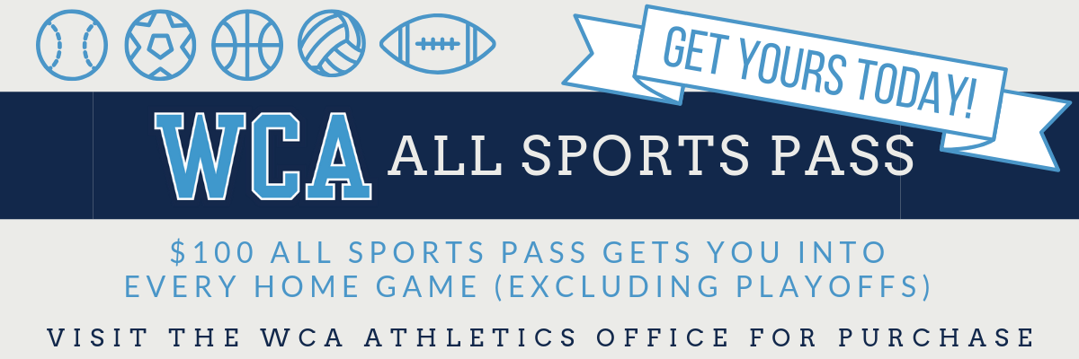 All sports pass promo