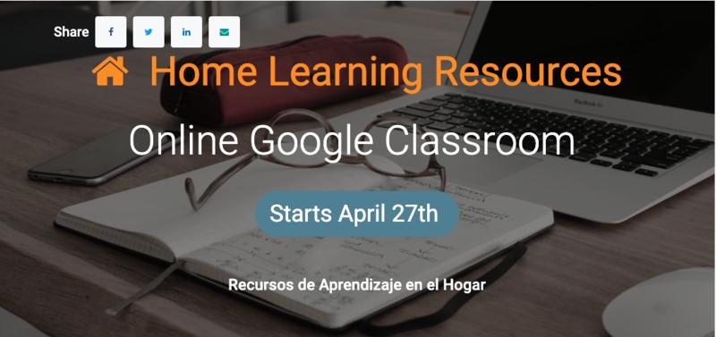 Image, Google Classroom