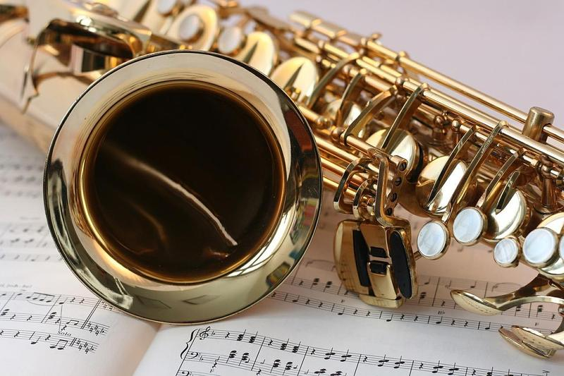 Lexington Two students receive musical honors