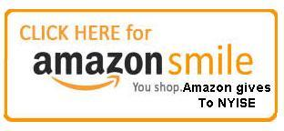 Donate using smile.amazon.com