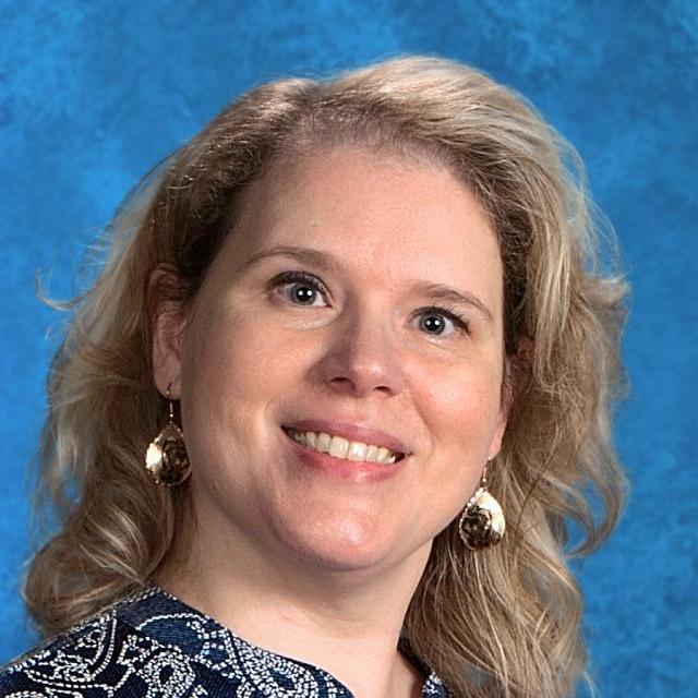 Christy Hogston's Profile Photo