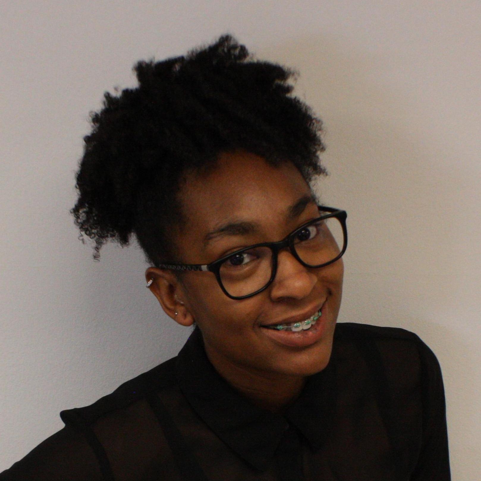 Alliyah Williams's Profile Photo
