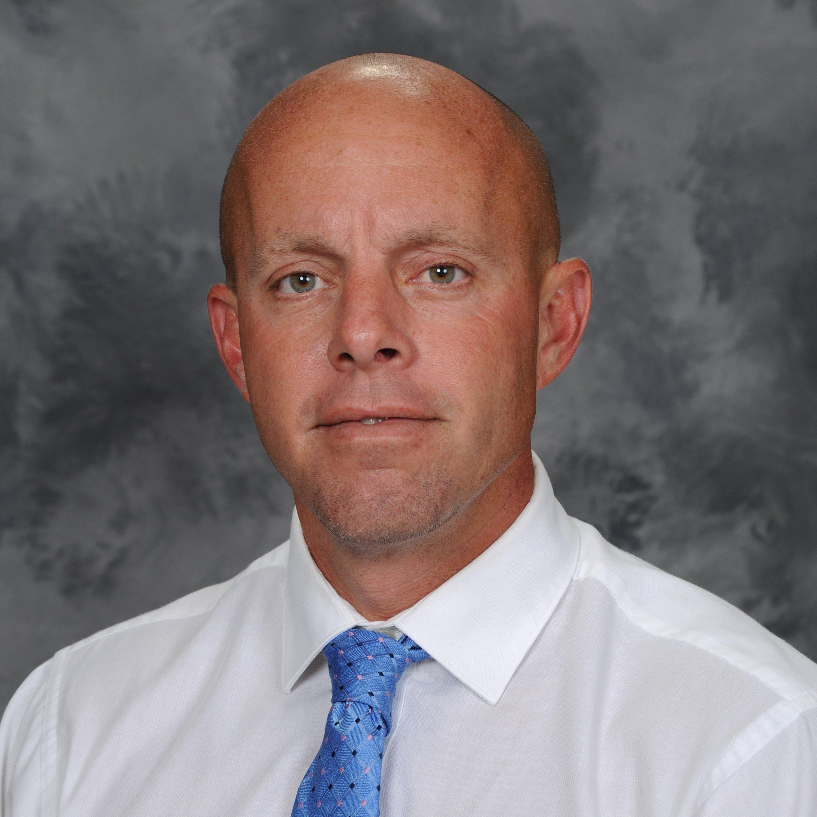 Jason Hawkins's Profile Photo