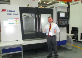 Moline High School CNC Manufacturing Featured Photo