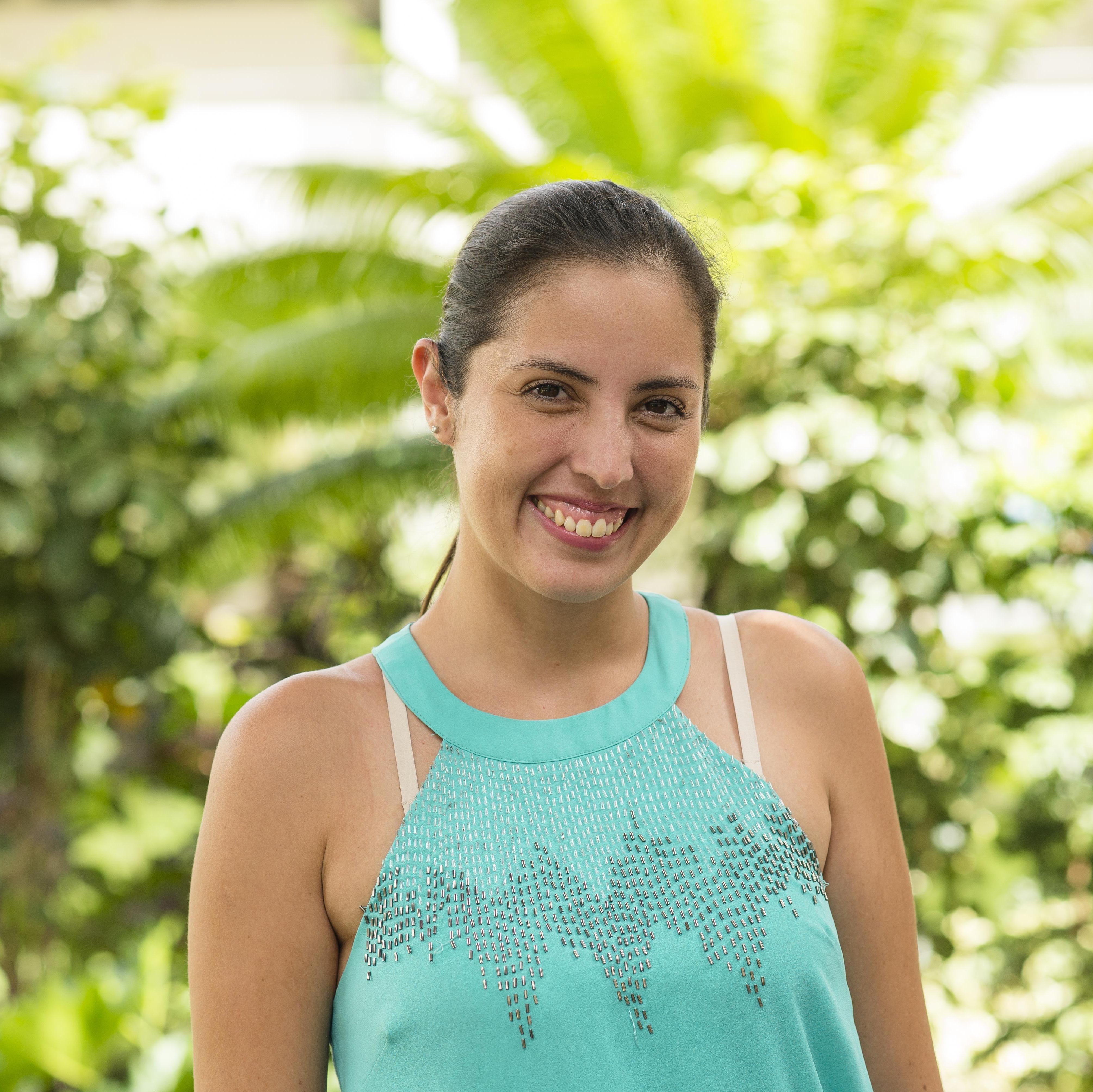 Carla Chávez's Profile Photo