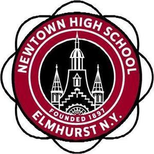 Newtown HS Logo