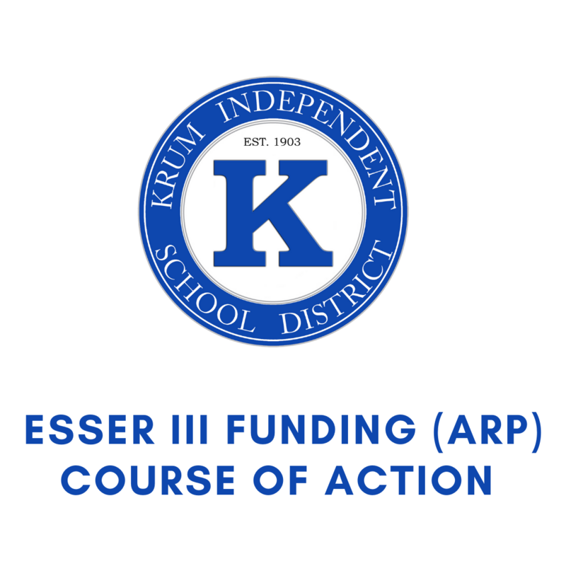 ESSER III (ARP) Funding Course of Action Featured Photo